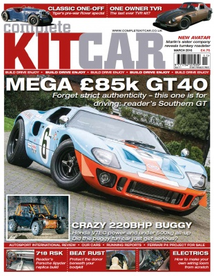 March 2016 - Issue 111