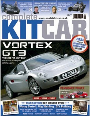 May 2010 - Issue 37