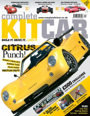 July 2008 - Issue 16