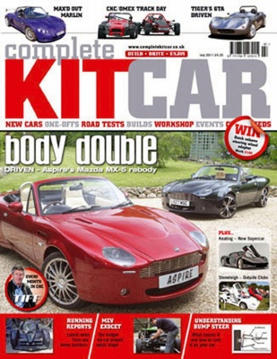 July 2010 - Issue 39