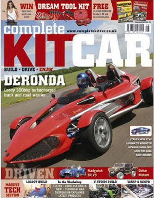 August 2009 - Issue 28