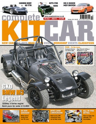 October 2011 - Issue 54