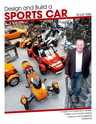 Design and Build a Sports Car