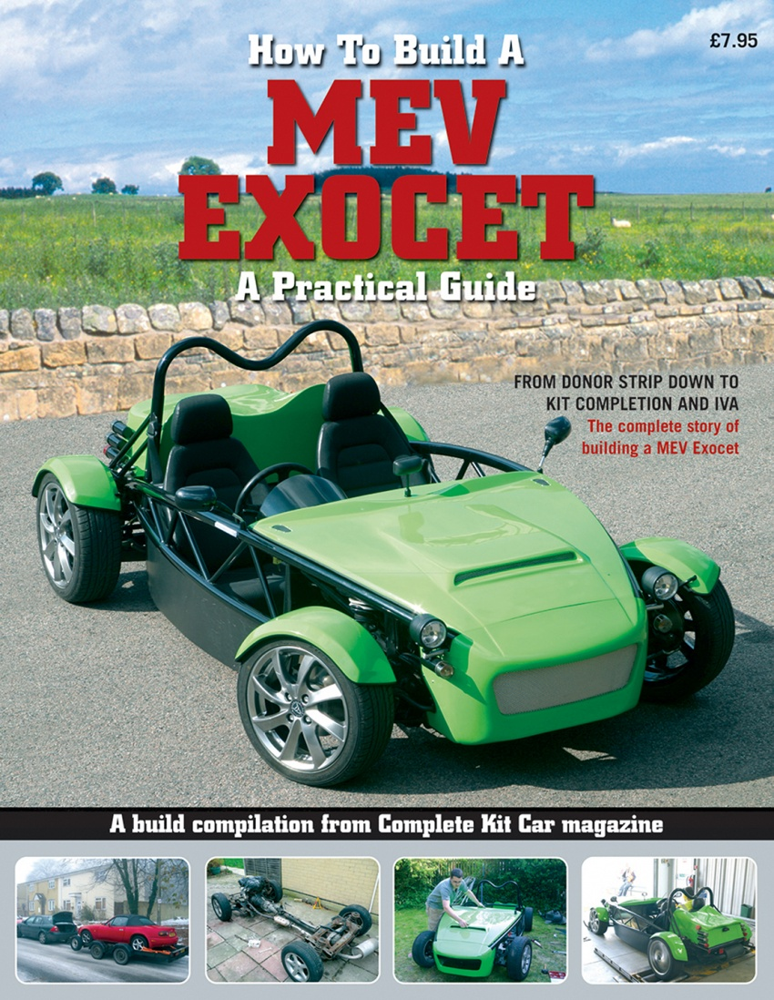 How to Build A MEV Exocet - performancepublishing.co.uk