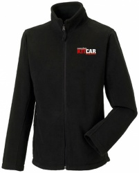 Complete Kit Car Fleece