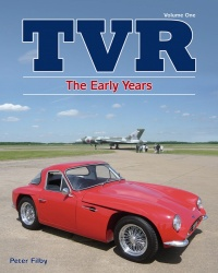 TVR: The Early Years