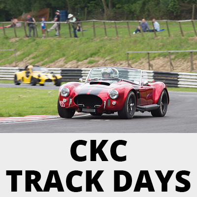 Complete Kit Car Track Days
