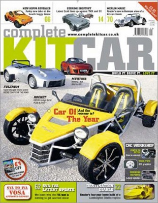 January 2009 - Issue 22