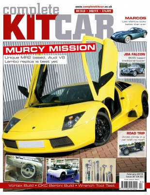 February 2015 - Issue 97
