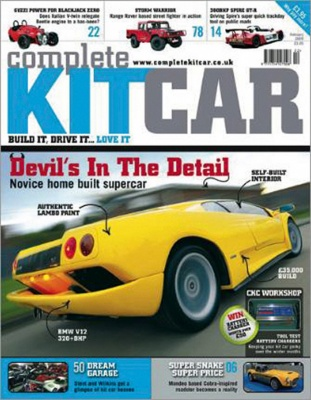 February 2009 - Issue 23