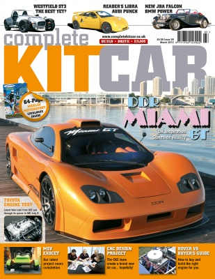 March 2012 - Issue 59