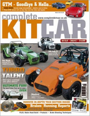 March 2010 - Issue 35