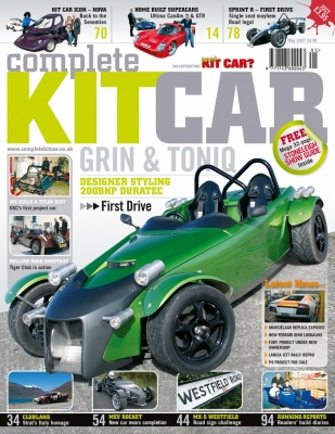 May 2007 - Issue 7