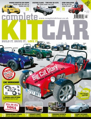May 2008 - Issue 14