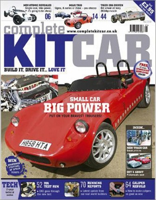 May 2009 - Issue 26
