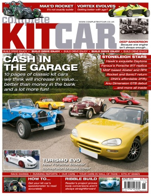 June 2016 - Issue 115