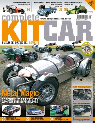 June 2008 - Issue 15