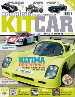 June 2009 - Issue 27
