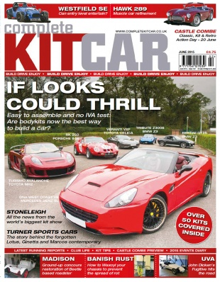 June 2015 - Issue 102