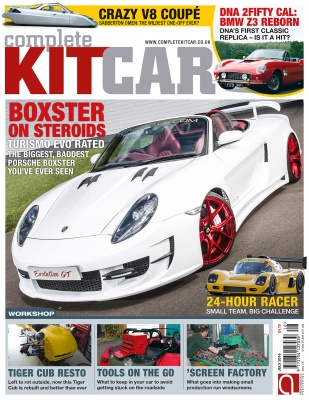 July 2016 - Issue 116