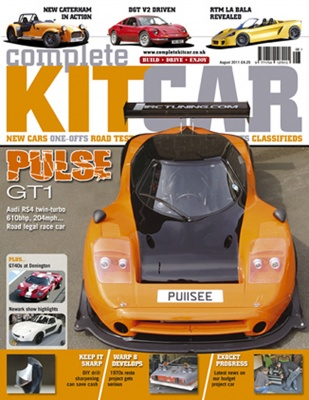 August 2011 - Issue 52