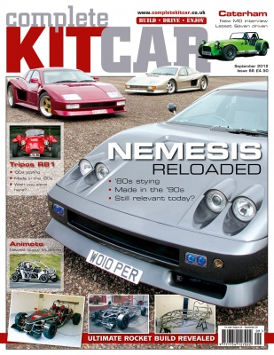 September 2012 - Issue 66