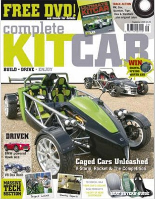 September 2009 - Issue 29