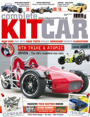 September 2010 - Issue 41