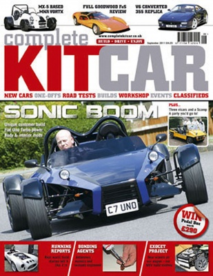 September 2011 - Issue 53