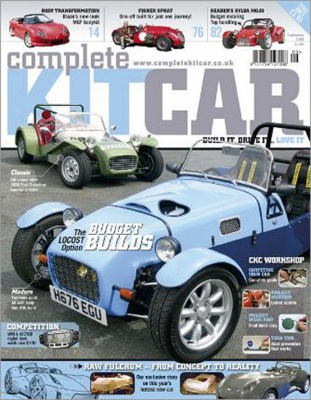 September 2008 - Issue 18