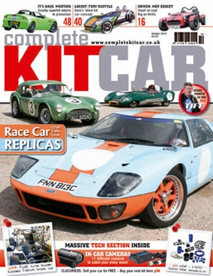 October 2010 - Issue 42