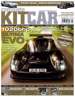 October 2015 - Issue 106