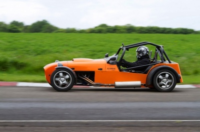 Track Day - Llandow 18 May 2019