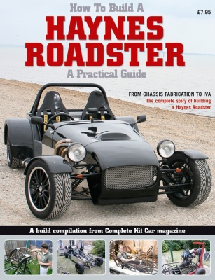 How to Build a Haynes Roadster