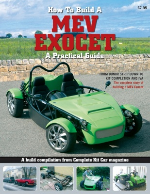 How to Build A MEV Exocet