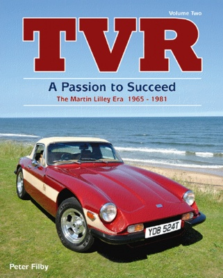 TVR: A Passion to Succeed