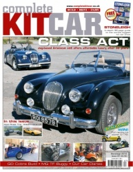 Stoneleigh 2014 - Issue 87