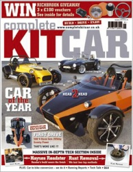 January 2010 - Issue 33