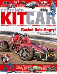 February 2011 - Issue 46