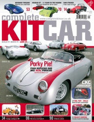 April 2008 - Issue 13
