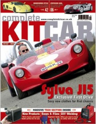 April 2010 - Issue 36