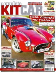 Stoneleigh 2015 - Issue 100