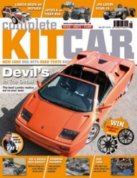 May 2011 - Issue 49