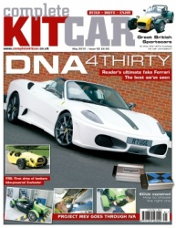 May 2012 - Issue 62