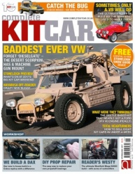 Stoneleigh 2017 - Issue 126