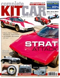 July 2012 - Issue 64