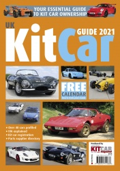 UK Kitcar Guide 2021