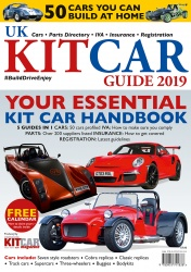 UK Kitcar Guide 2019