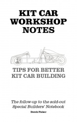 Kit Car Workshop Notes