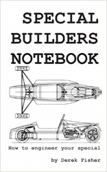 Special Builders Notebook